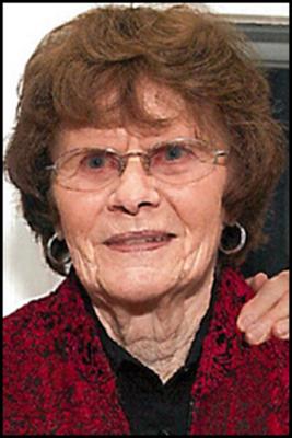Barbara Bryant Brown