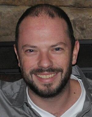 Matthew Maxwell Dye