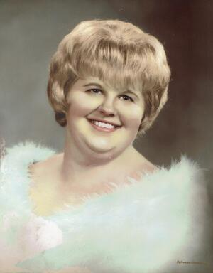 Pamela Honey Kay Steel