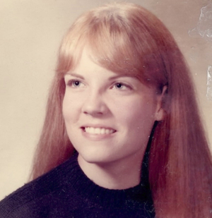 Cheryl Ann Stratton