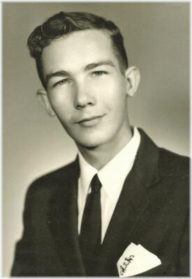 Billy James Roper