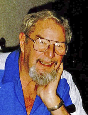 Allen Edwin Edwards