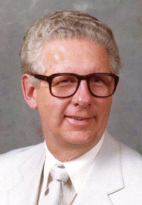 Arthur J. Kightlinger Jr.