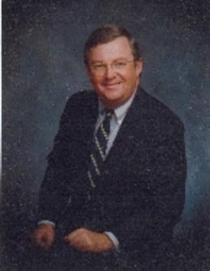 Richard F. Barney