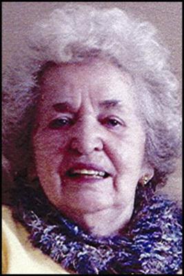 Dorothy Louise Dubovy