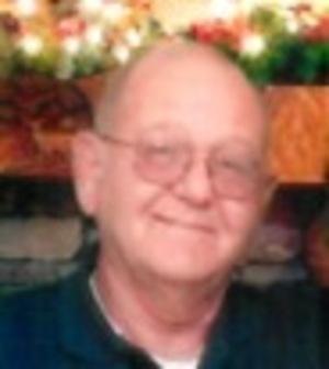 Larry Dean Crockford