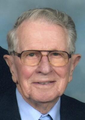 J. Bruce Wackenhut