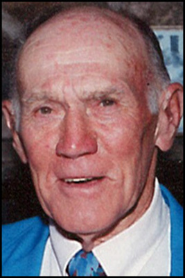 Obed Arthur Hart