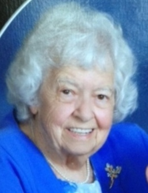 Mabel Marie Stewart Jeter