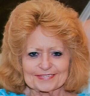 Mary Frances Plunkett Starnes