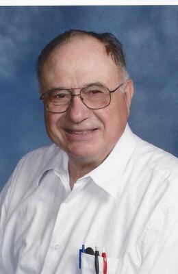 Ronald E. Emeigh