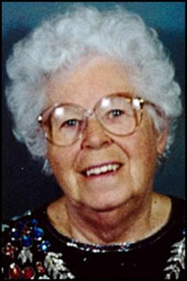 Lorna Earle Ingraham Taylor