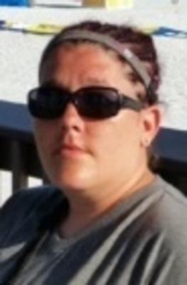Kristin Paula Dale Walker