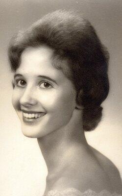 Patricia Ann Tynecki Morrison