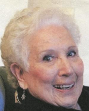 Grace Kerlin
