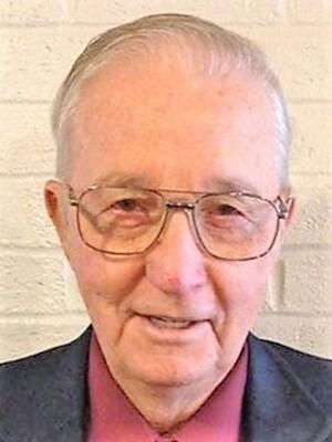 Paul Edward Rife