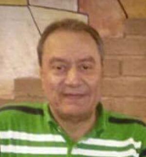 Adolfo R. Cantua