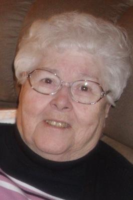 Ann M. (McCormack) Morrell