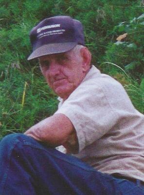 Paul (Ernest Paul) Blankenship, Jr.