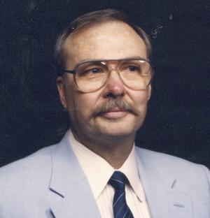James Franklin Hostler