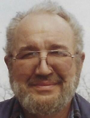 David Edwin Kaniewski