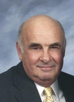 Larry Wray Hardwick