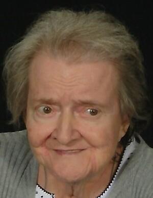 Mary Louise Burgess