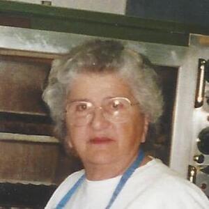 Marion Halstead
