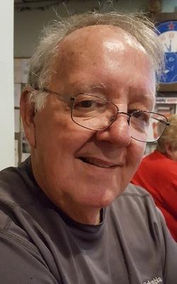 Robert C. Kampersal