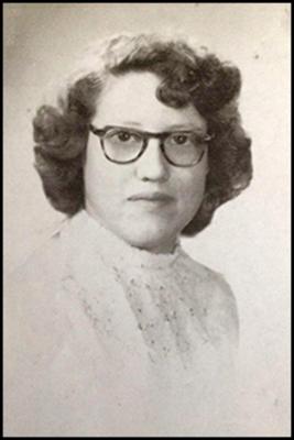Constance E. Avery