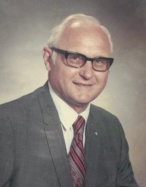 J. Robert Miller