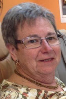 Karen S. (Heffner) Douwsma