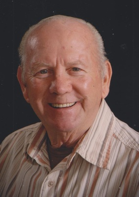 Gerald Chandler