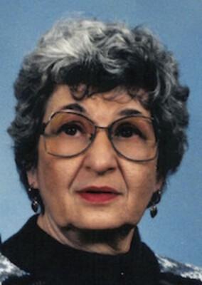 Shirley E. Coker