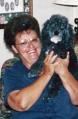 Connie Sue Sis Clyburn