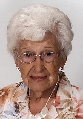 Eleanor V. Stephens Carmichael
