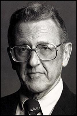 Ralph W. Strachan