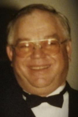 Robert Bob Lee Willis