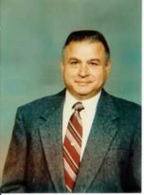 Leroy Dailey