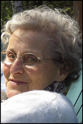 Nancy Comeau Doucette