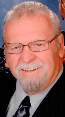 David J. Clark