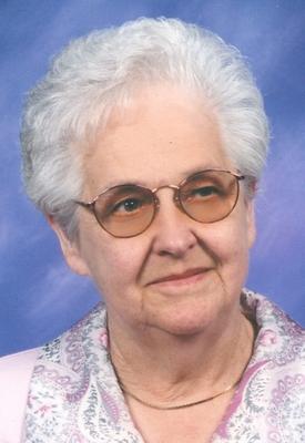 Beatrice M. Kidwell
