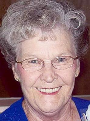 Wanda Ervin