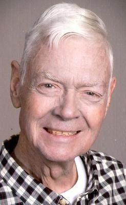 Louis Wendell Holshouser