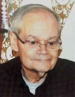 Charles F. DeMoss