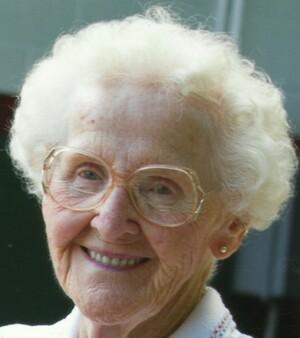 Lydia Unibell Marvin