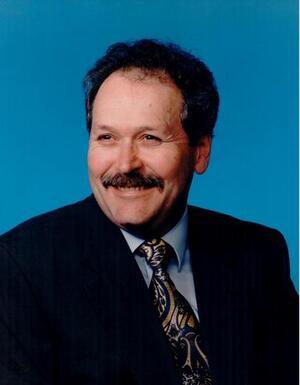 Donald Ray Don Leibee