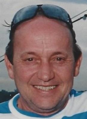 Donald Charles Ward