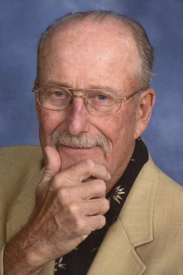 James A. Warren