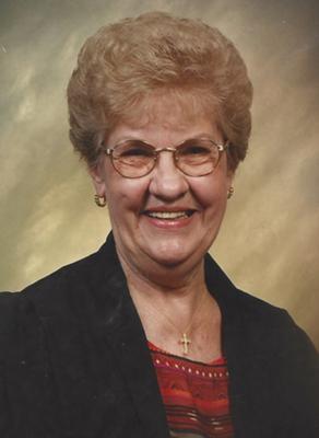 Mildred Spicer Thorne